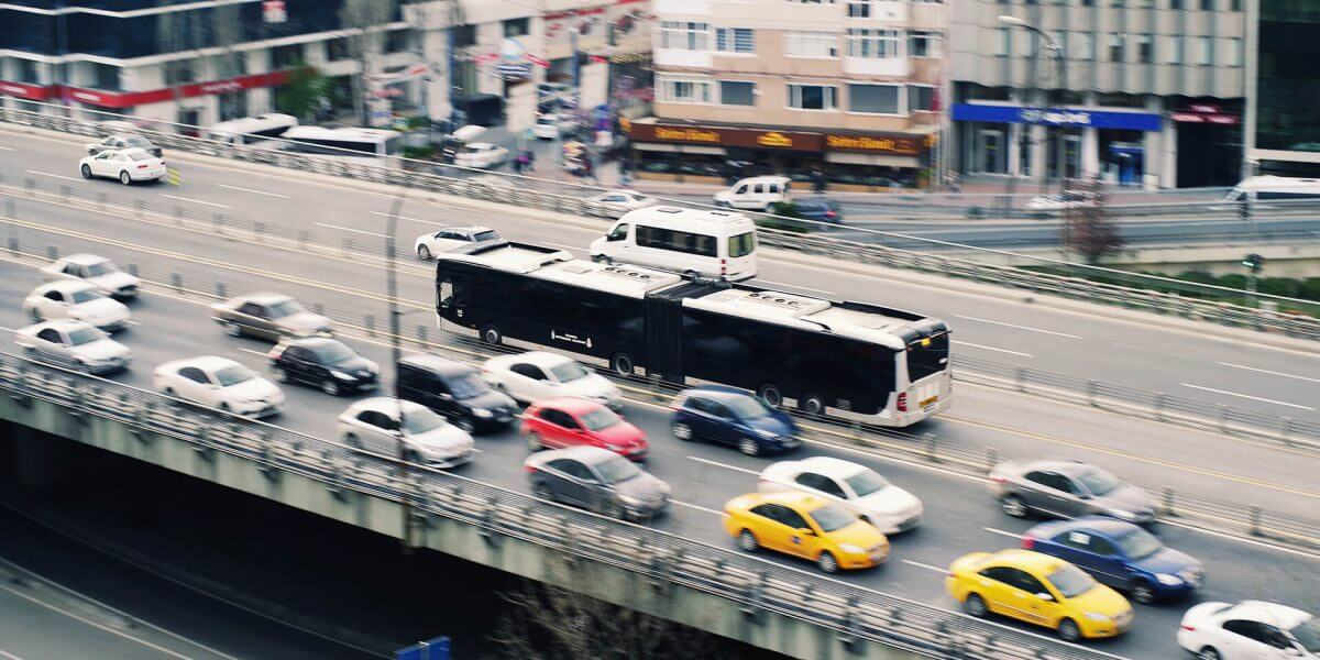 Personnel Transportation
